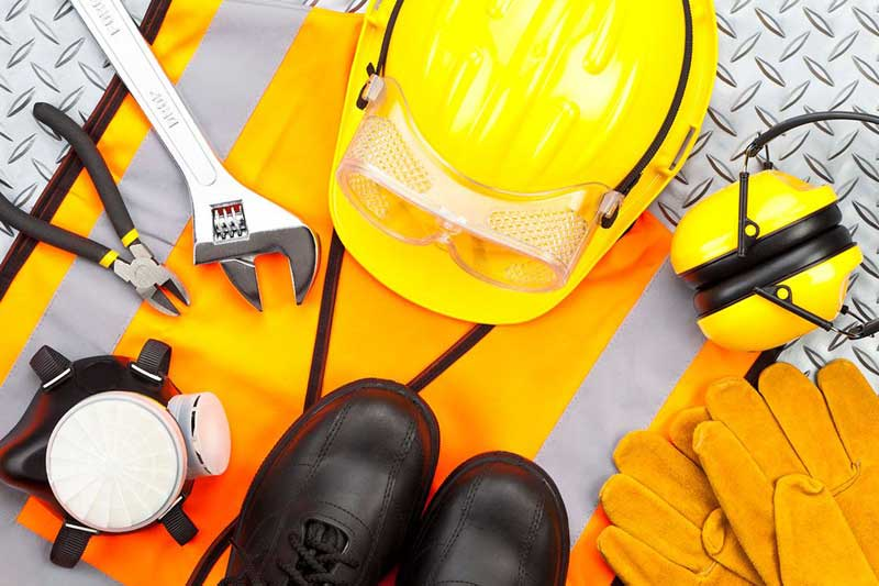Охрана труда - переподготовка